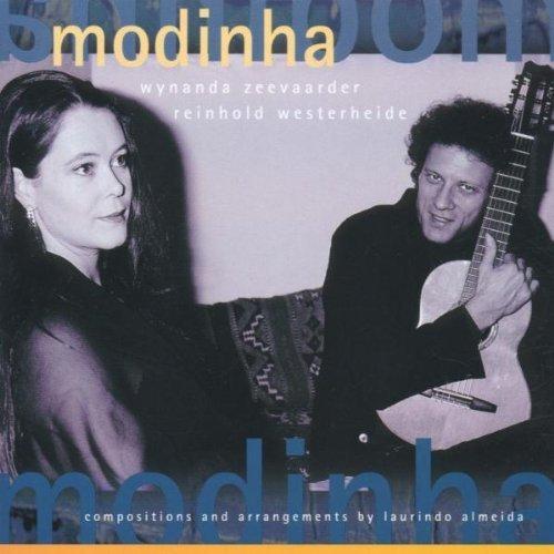 Bild 1: Wynanda Zeevaarder, Modinha (1999, & Reinhold Westerheide)