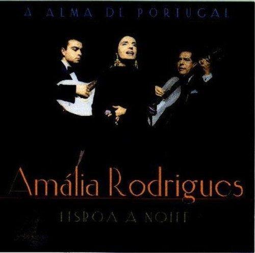 Фото 1: Amália Rodrigues, Lisboa a noite (1992)