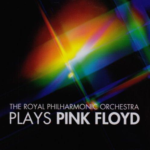 Bild 1: Pink Floyd, Royal Philharmoic Orchestra plays (2010)