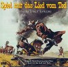 Ennio Morricone, Spiel mir das Lied vom Tod (1970; 13 tracks)