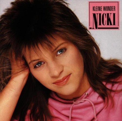 Image 1: Nicki, Kleine Wunder (1987/96)