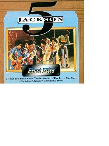 Bild 1: Jackson 5, First hits (#duchesse352135)