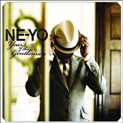 Bild 1: Ne-Yo, Year of the gentleman (2009, slidecase)
