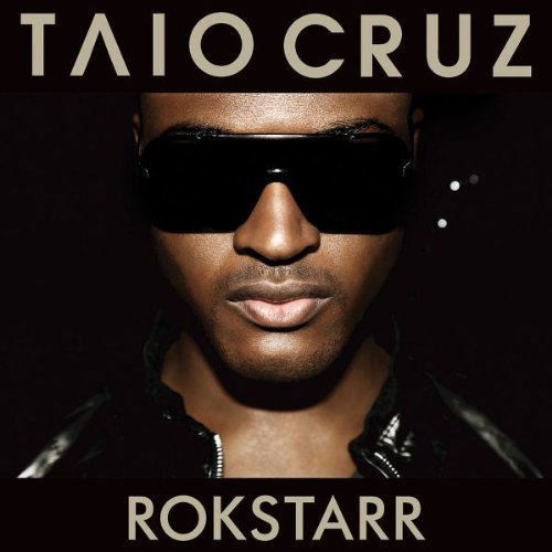 Bild 1: Taio Cruz, Rokstarr (2010, #2758852, slidecase)
