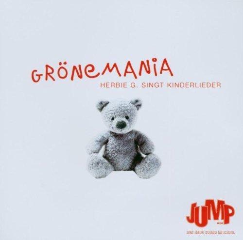 Bild 1: Herbie G., Grönemania-Herbie G. singt Kinderlieder (e.p.)