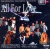 United Sound Orchestra, All for love-The greatest moviehits (1995)