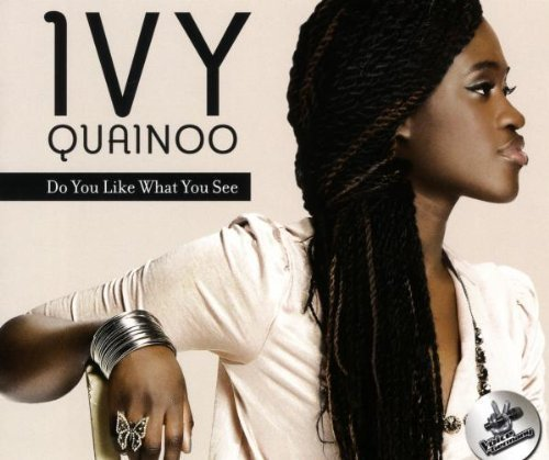 Bild 1: Ivy Quainoo, Do you like what you see (2012)