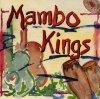 Mambo Kings (1992, Bellaphon), Tito Puente, Perez Prado, Los Hermanos Moreno, Mango Santamaria, Charlie Palmieri..