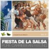 Fiesta de la Salsa 2 (#zyx/mnf0672-2, mixed DJ Mikel B.), Siembra, Todacosta, Wenzel Orch., Starlight Orch, Todacosta..