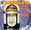Jambalaya-Hits of the 60's (#zyx/hib1004), Fats Domino, Guy Mitchell, Everly Brothers, Timi Yuro, Drifters..