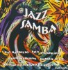 Jazz Samba (#zyx55100), Ella Fitzgerald, Charlie Byrd, Sarah Vaughan, Azymuth, Les Baxter, Cal Tjader..
