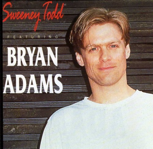 Bild 1: Bryan Adams, Sweeney Todd feat. (#mer005)