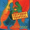 Universo Tropical (1998), Celia Cruz, Tito Puente, Rosana, Los Surik, Tony Vega..