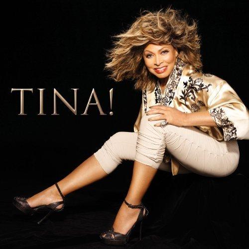 Bild 1: Tina Turner, Tina! (compilation, 18 tracks, 2008, Capitol/EMI)