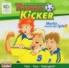 Die Teufelskicker, (01) Moritz macht das Spiel! (2005)