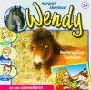 Wendy, (39) Rettung fürs Tierheim (2004)
