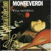 Monteverdi, Vocal masterpieces: Madrigali amorosi.. (Point, 1996) (Collegium Musicum Noricum, ORF Choir/Breinfalk)