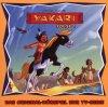 Yakari 1, Orig.-Hörspiel zur TV-Serie (2009)