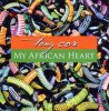 Tony Cox, My African heart (2011)