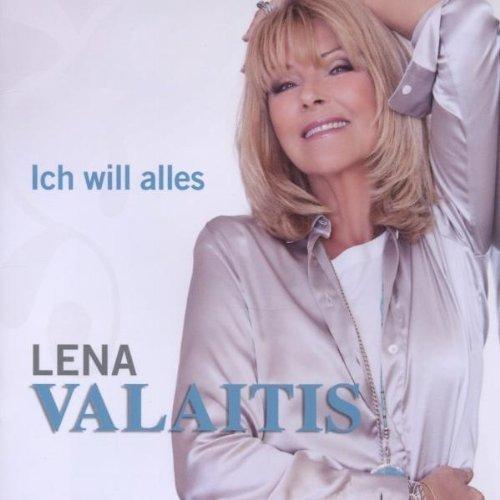 Bild 1: Lena Valaitis, Ich will alles (2012; 14 tracks, feat. Roland Kaiser)