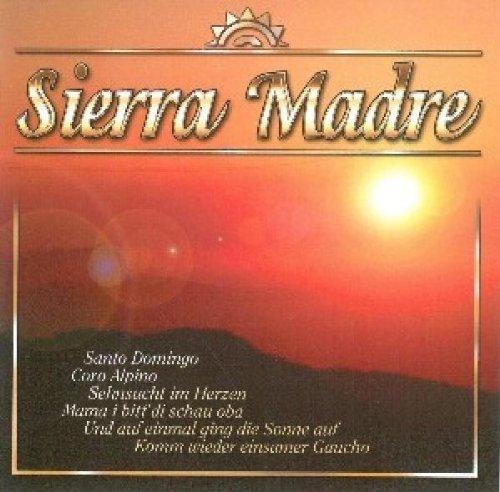 Bild 1: Sierra Madre (Eurotrend), Stefan Peters, Nina & Mike, Maria Vivaldelli & Ulli Bastian, Jauntaler..