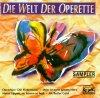 Welt der Operette (BMG, 1992), Strauß, Lehár, Stolz, Fall.. (Wiener Symphoniker/Stolz, Rudolf Schock, Kurt Böhme..)