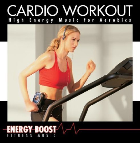 Bild 1: K2 Groove, Cardio workout (musical reflections)