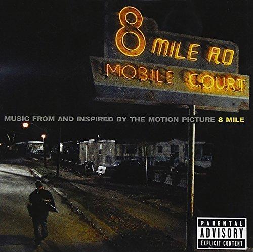 Bild 1: 8 Mile (2002, US), Eminem, Obie Trice, 50 Cent..