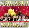 Schlager Weihnacht (Eurotrend), Jonny Hill, Costa Cordalis, Sigrid & Marina, Francine Jordi..