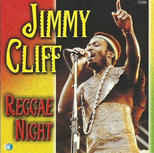 Bild 1: Jimmy Cliff, Reggae night (#planetsong7096)