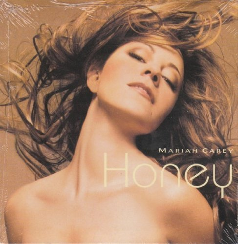 Bild 1: Mariah Carey, Honey (US, 2 tracks, 1997, cardsleeve)