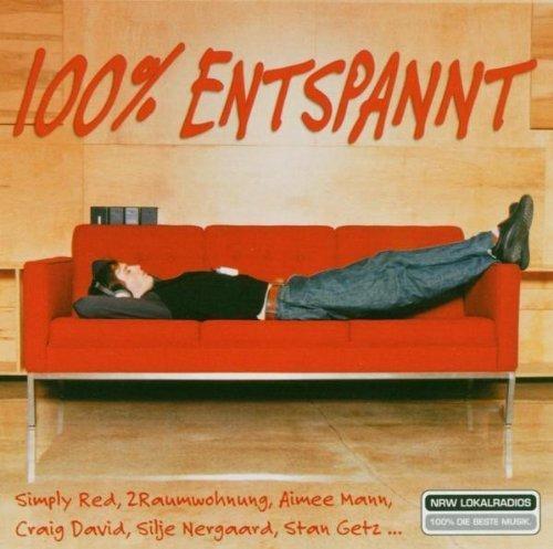 Bild 1: 100% entspannt (NRW Lokalradios, 2005, Warner), Shola Ama, Frou Frou, Morcheeba, Rigmor Gustafsson, Kate Winslet..