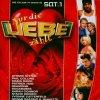 Nur die Liebe zählt (2003, SAT.1, Kai Pflaume), Nena & Udo Lindenberg, RZA feat. Xavier Naidoo, Atomic Kitten, A-ha..