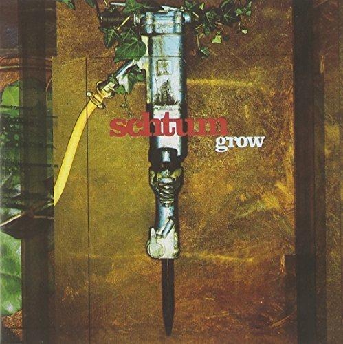 Фото 1: Schtum, Grow (1995, US)