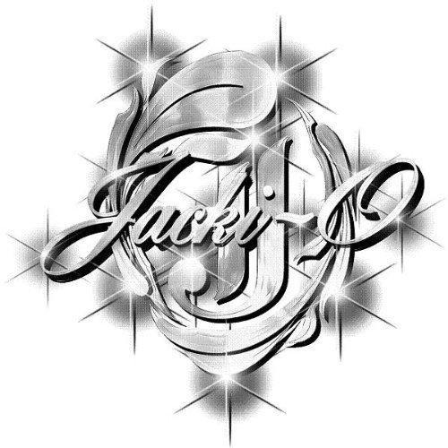 Bild 1: Jacki-O, Fine (2004, feat. Ying Yang Twins)