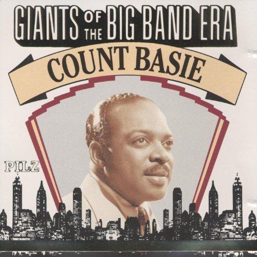 Bild 1: Count Basie, Giants of the big band era (1990, Pilz)