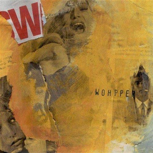 Bild 1: Whopper, W (e.p., 2002)