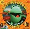 Tigerentenclub 15 (2003), Lollipops, Volker Rosin, Fux..