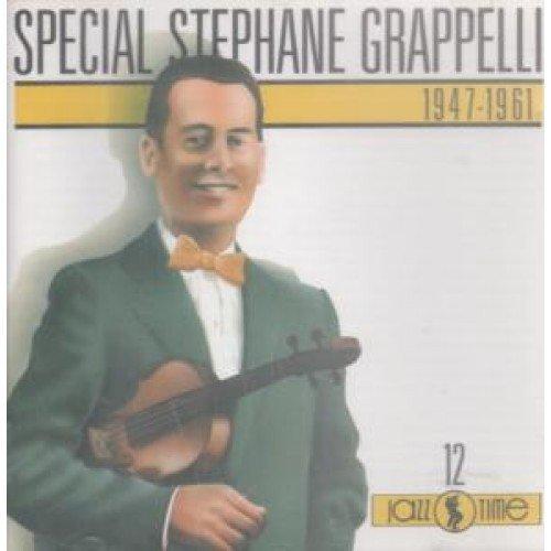 Bild 1: Stephane Grappelli, Special (1947-1961/89)