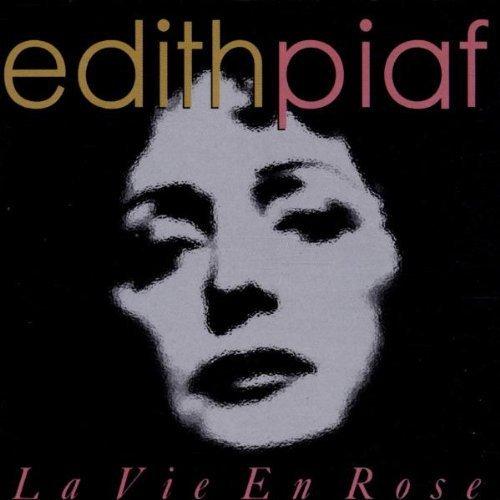 Bild 1: Edith Piaf, La vie en rose (compilation, 22 tracks, 1998)