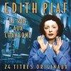 Edith Piaf, La rue aux chansons (24 tracks, 1950-52/2003)