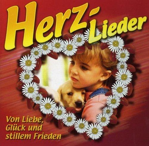 Bild 1: Herzlieder (2004), Chris Westgard-Chor & Orch. Claudius Alzner, Ernie Bieler, Rudi Hofstetter, Birkner-Duo..