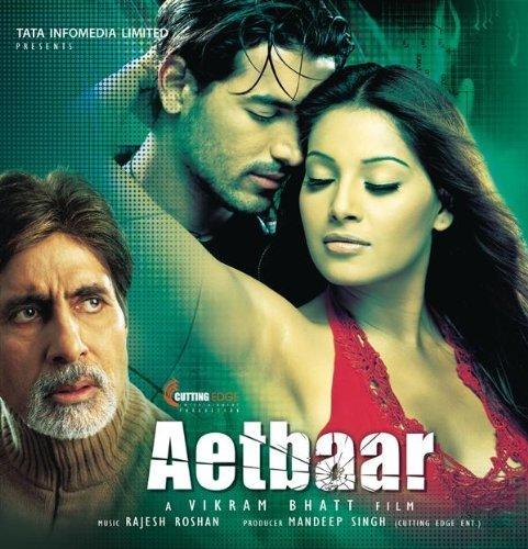 Bild 1: Aetbaer (2003), Rajesh Roshan, Kumar Sanu, Sujata Bhattacharya..