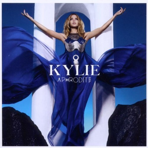 Bild 1: Kylie Minogue, Aphrodite (2010, #6429032)