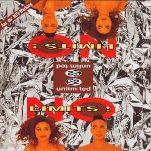 Bild 1: 2 Unlimited, No limits (1993, I)