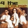 4 the Cause, Stand by me (1998; 2 tracks, cardsleeve)
