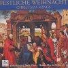 Munich Bach Choir/Schneidt, Christmas songs (Arte Nova, 1996)