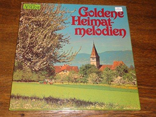Bild 1: Goldene Heimatmelodien (6-LP), Chris Westgard Chor, Birkner-Duo, Wiener Schubertbund, Anneliese Rothenberger, Tölzer Knabenchor, Max Greger..