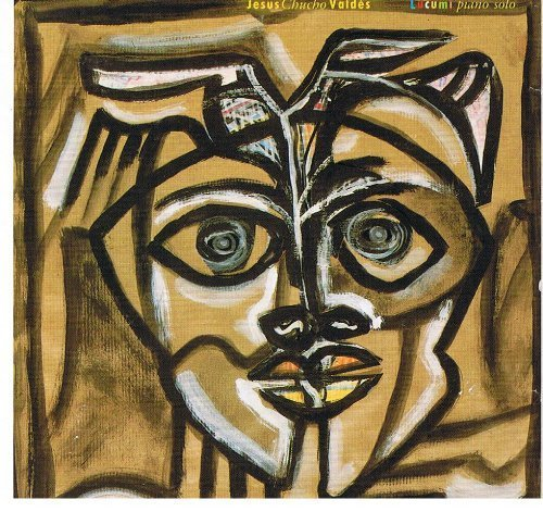 Bild 1: Jesus Chucho Valdés, Lucumi (1988)