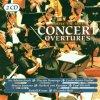 Simply the best Concert Overtures (1998, Disky), Mendelssohn, Berlioz, Beethoven, Brahms.. Heinz Wallberg, Karajan, Rudolf Kempe, Sir Adrian Boult..